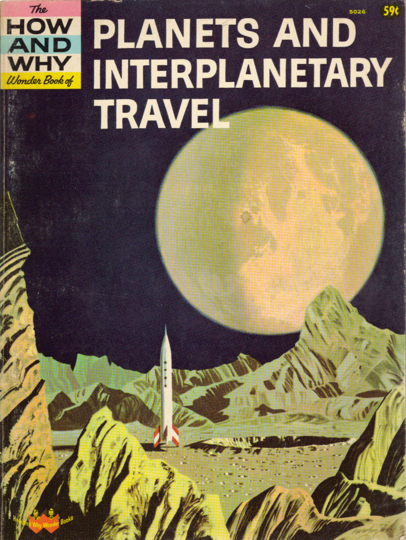 Planets and Interpanetary Travel