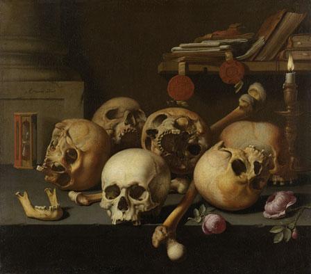 Aelbert Jansz van der Schoor - 1660