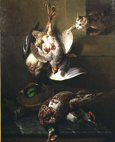 Alexandre-François Desportes (French) - 17th Century