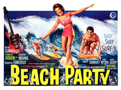surf1176-beach-party-surfing-movie-poster-1960s
