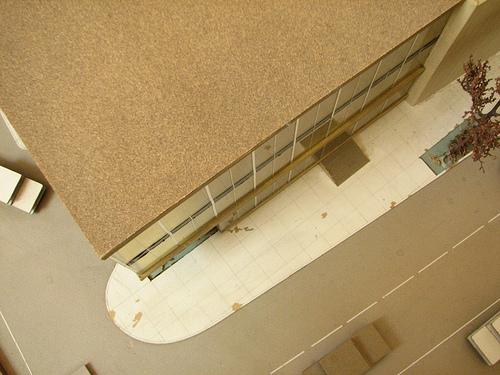 1060 Wickett scale model 06