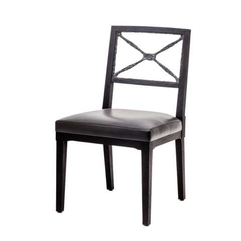 The Invisible Collection Trio 2 Chair Aline Hazarian