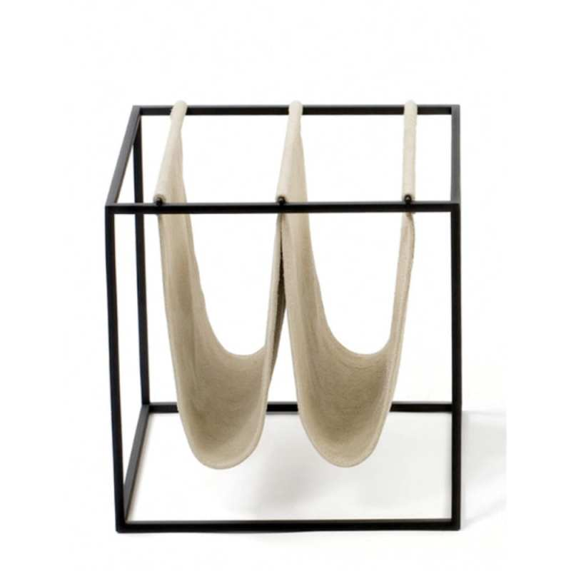 The_Invisible_Collection_Etel_Domino_Magazine_Holder