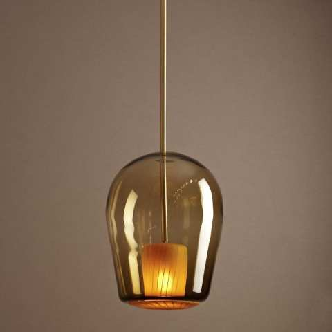 The Invisible Collection Molten Chandelier Jeremy Maxwell Wintrebert