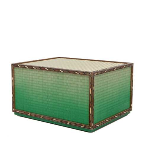 The Invisible Collection Tatami Table S Nada Debs
