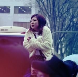 Freezing by Azlan Du Pree