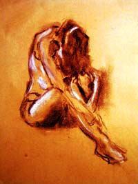 depression by Gloria Williams