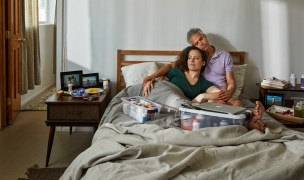 Review: Unrest, a powerful story of life with ME