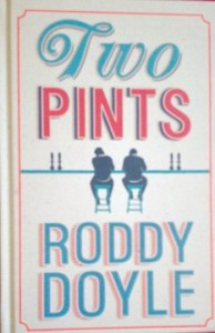 Two Pints by Roddy Doyle