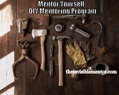 Adventures in Learning: DIY Mentoring Program