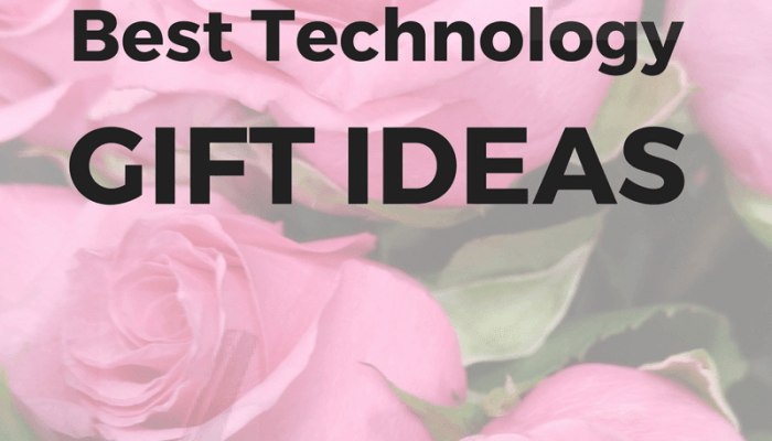 Best Technology Gift Ideas