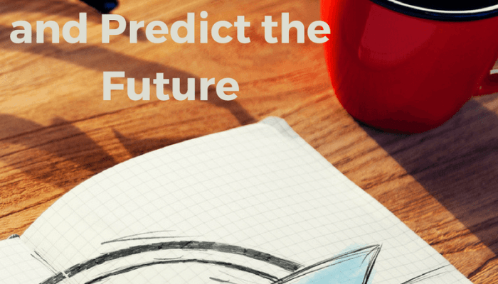 Non-Obvious: How to Think Different, Curate Ideas and Predict the Future by Rohit Bhargava