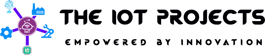 The iot Projects logo