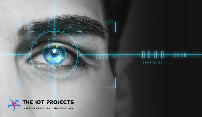 Biometric System Iris Scanning