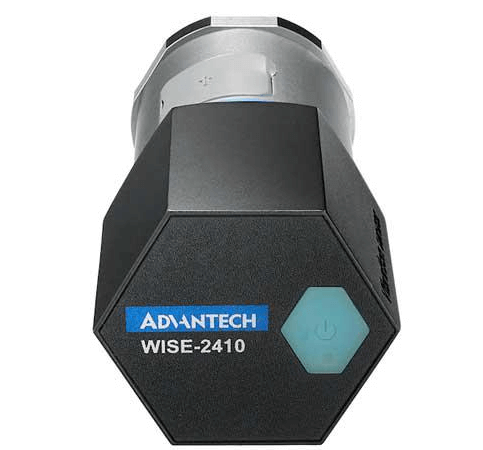 Advantech WISE-2410 - Top 10 Coolest IoT Devices of 2020