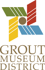 Grout logo