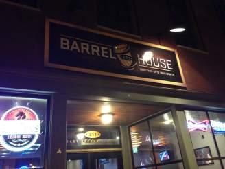 Barrel House 211 East 2nd Street, Davenport, Iowa