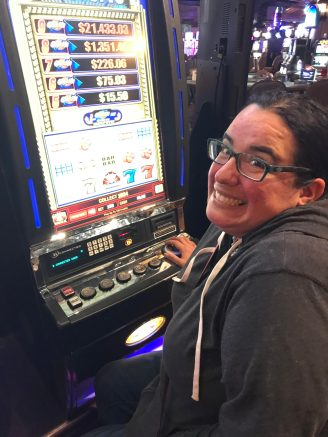 Diamond Jo Casino in Northwood, Iowa