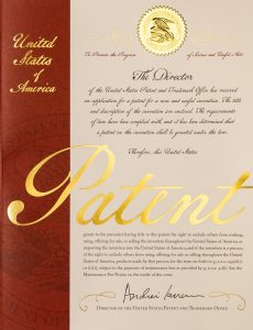 10 Mill Patent Cover
