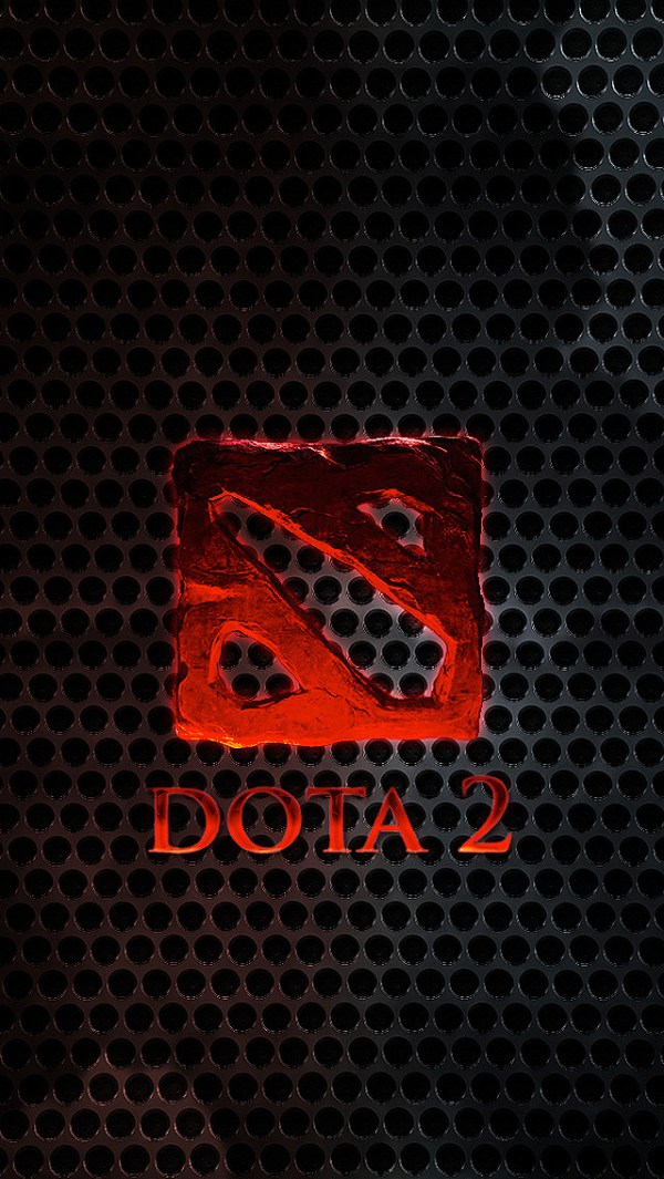 Dota 2 - The iPhone Wallpapers