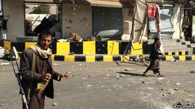 Yemen, a key US ally in the fight against al-Qaeda in the region, has been beset by unrest for months.