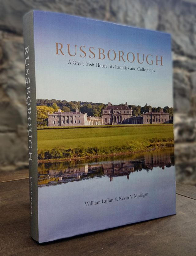 Russborough cover