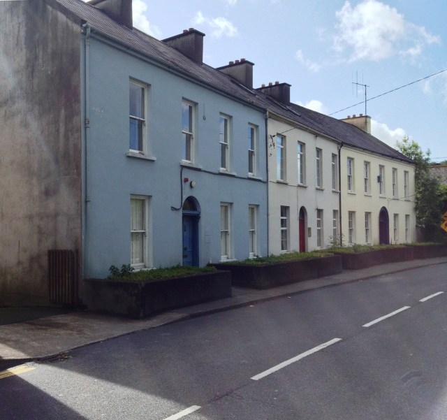 N22 Baile Bhuirne - Macroom - Cork National Roads Office