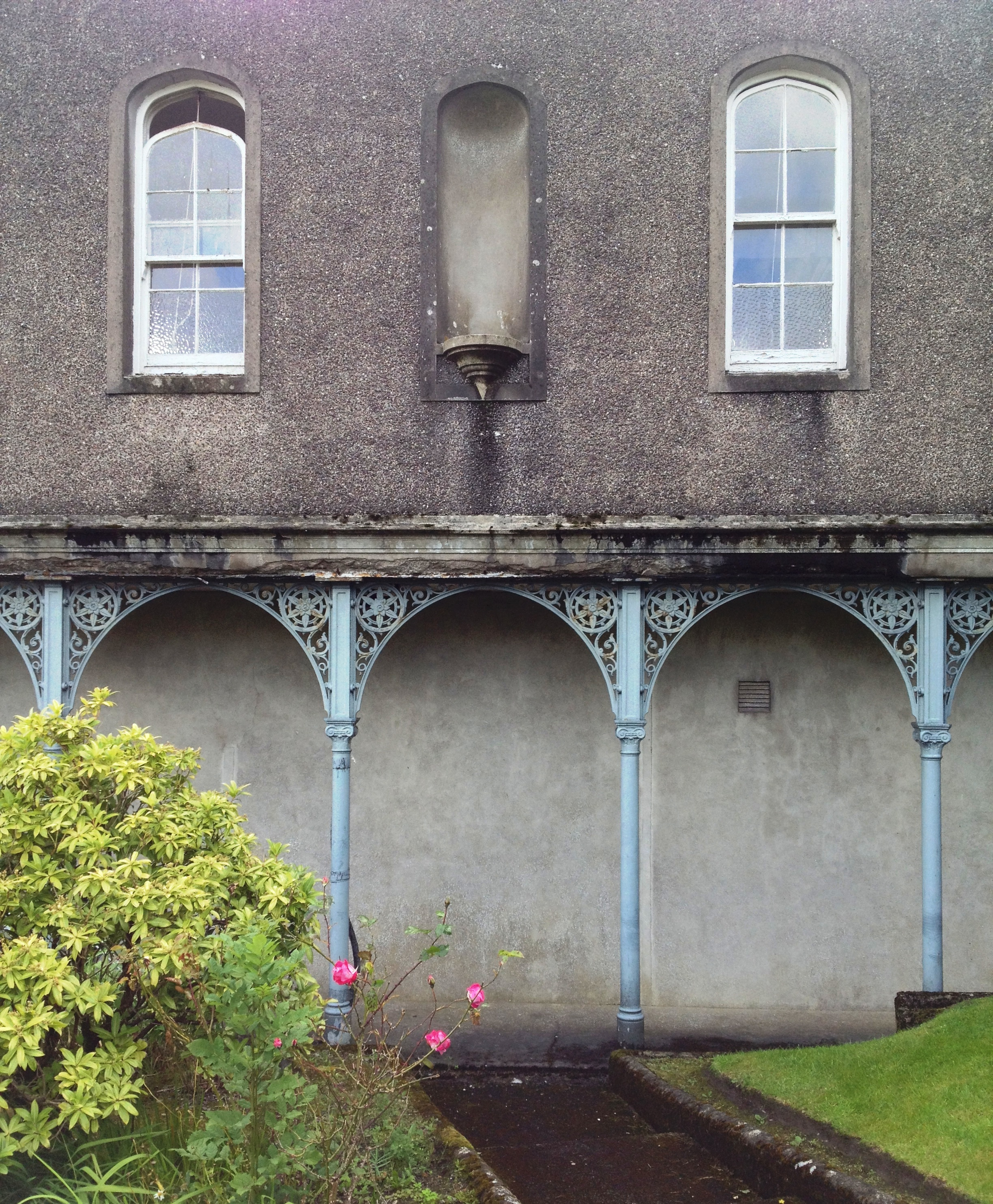 Macroom Castle | Activities | Historic Houses and Castles