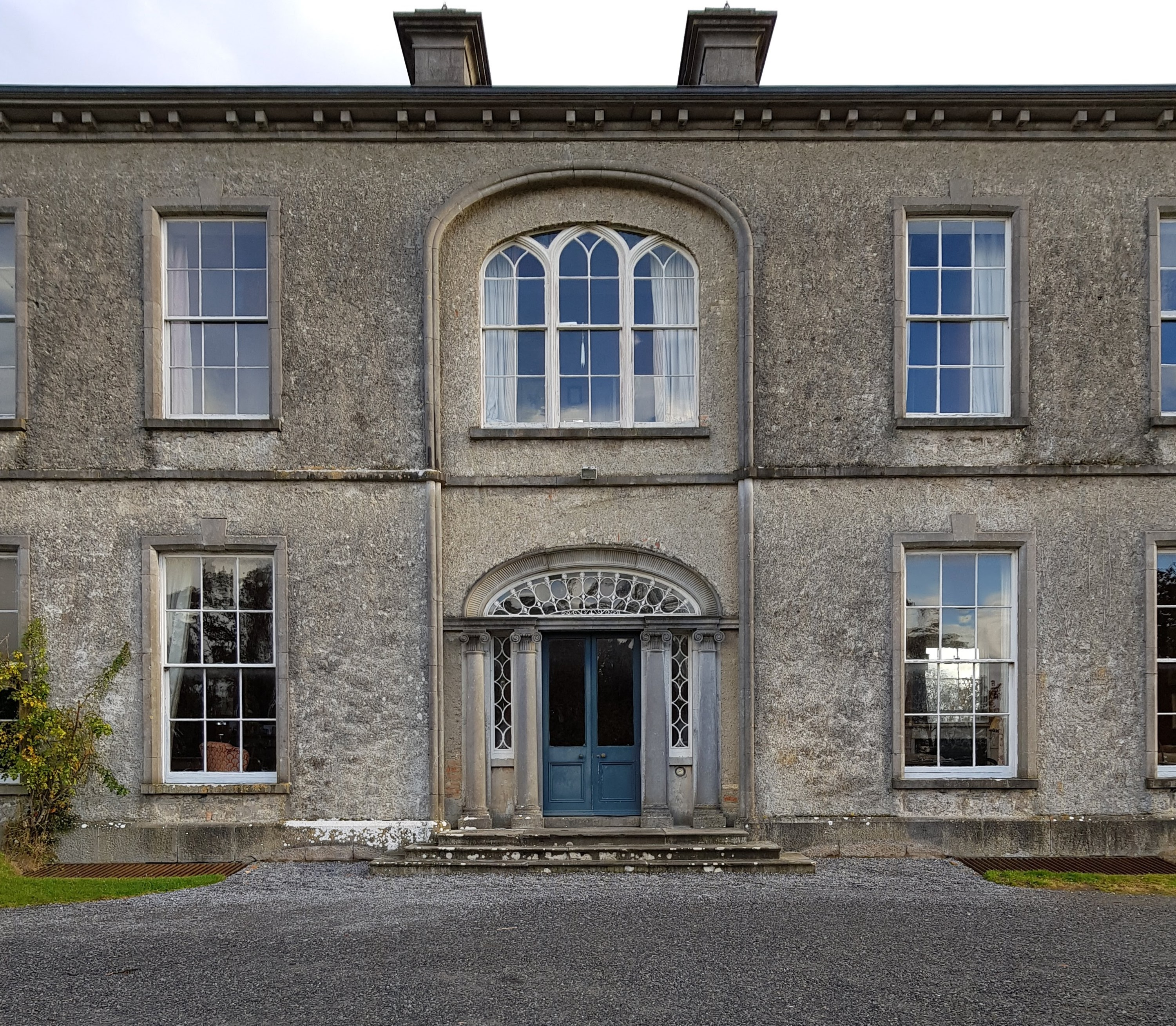 St Stanislaus College, Tullabeg, Offaly - Offaly Archives