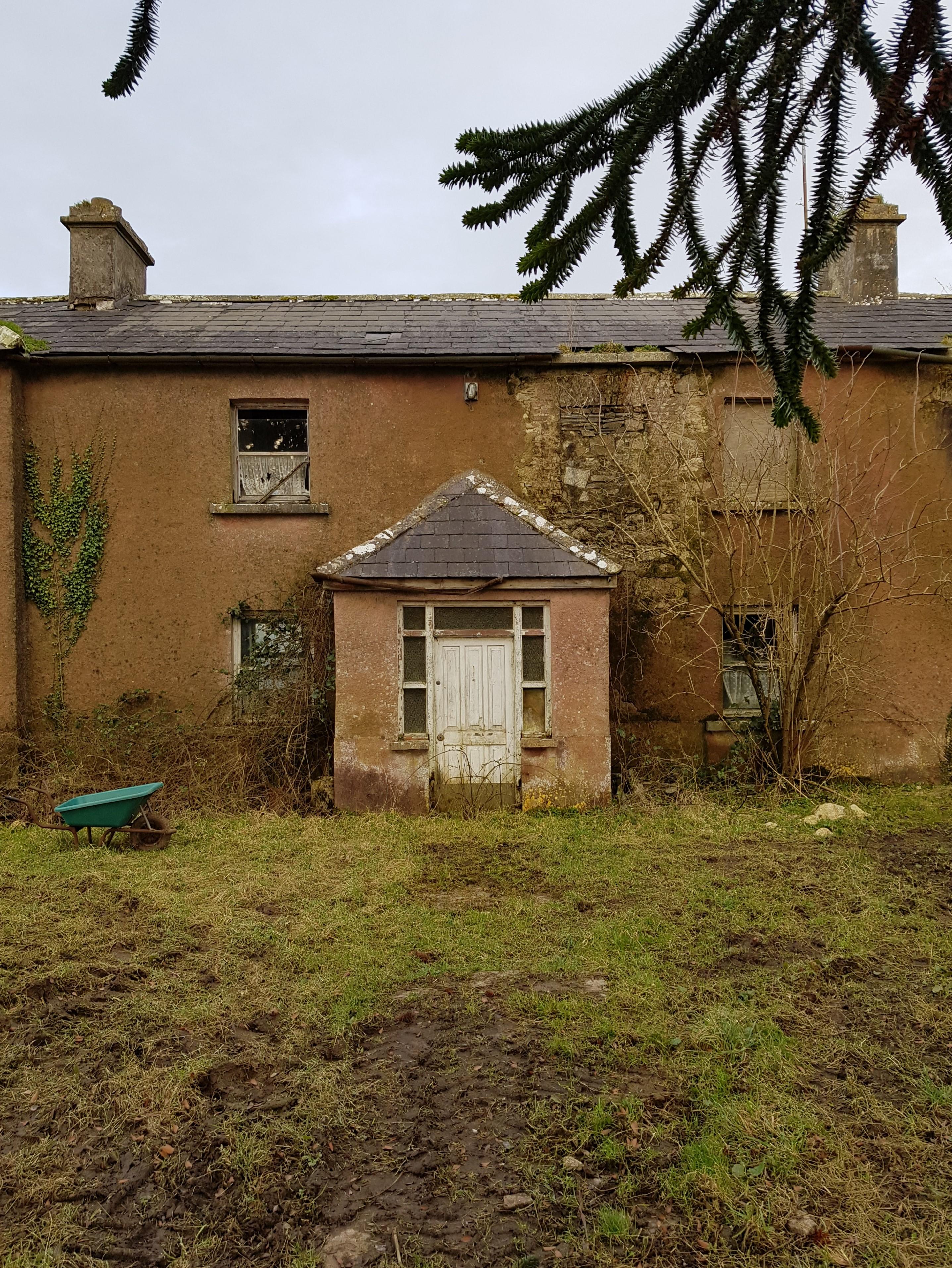 county longford - Buildings of Ireland