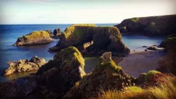 Copper Coast UNESCO Geopark Waterford