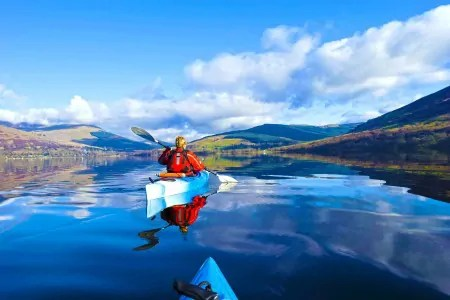 Kayak Tour Sneak Preview