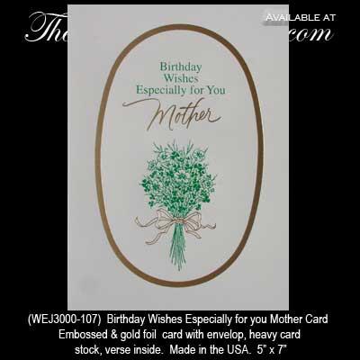 Irish Blessing Irish Birthday Wishes Especially For You Mother