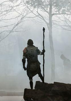 Barbarian-Davokar
