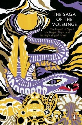Saga-of-the-Volsung