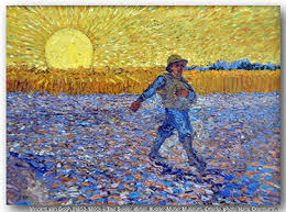The Generous Sower