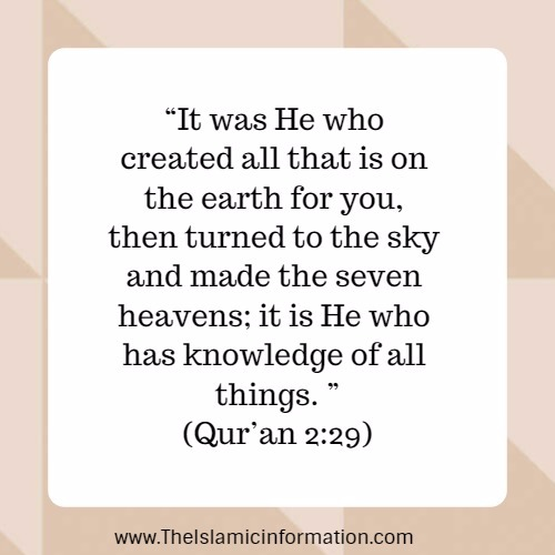 Quran 2 29