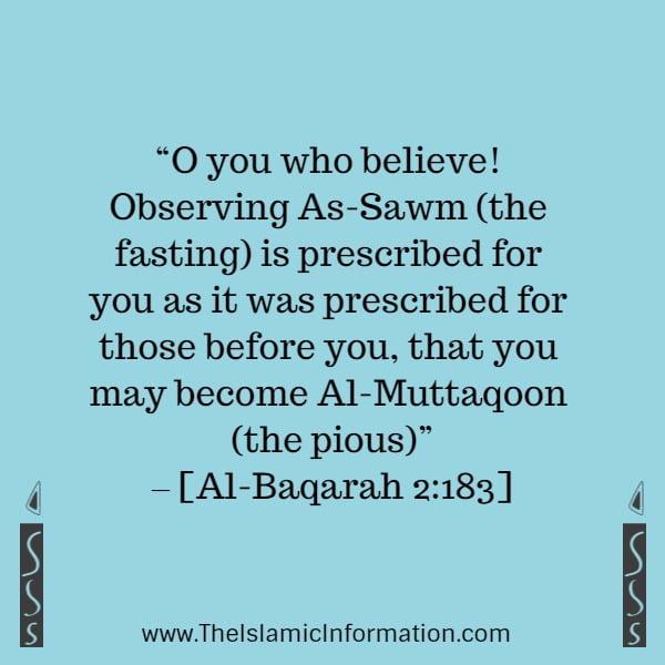 Al-Baqarah 2-183