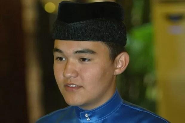 Tengku Amir Shah