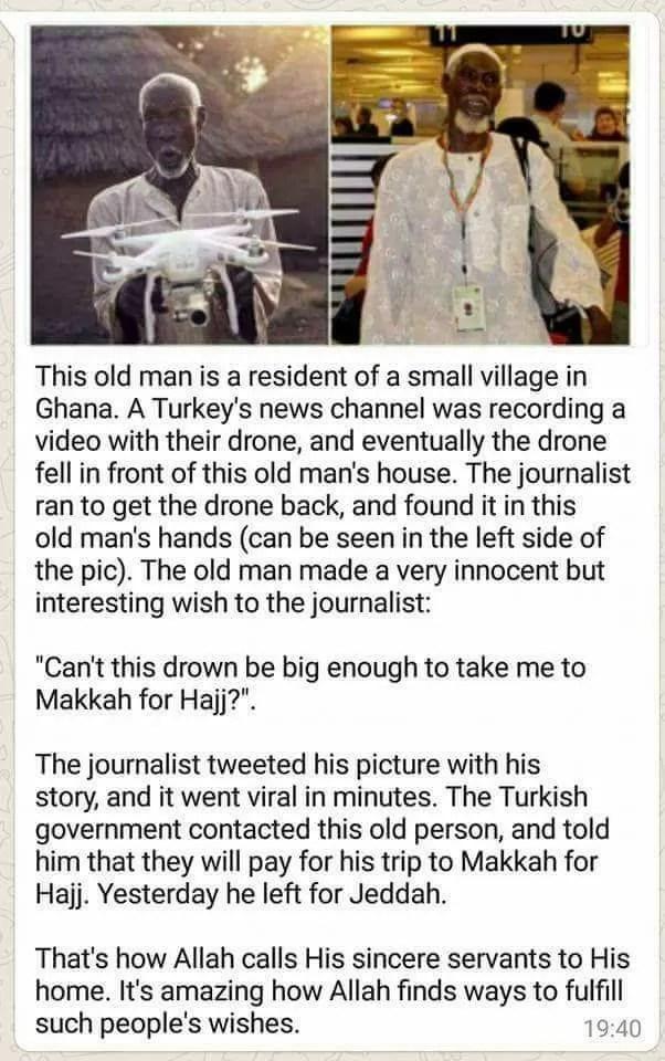 Al-Hassan Abdullah drone story