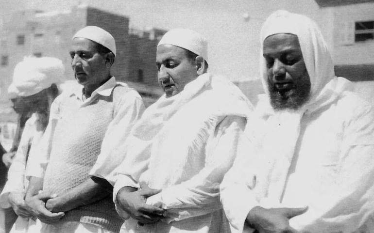 Muhammad Rafi Hajj