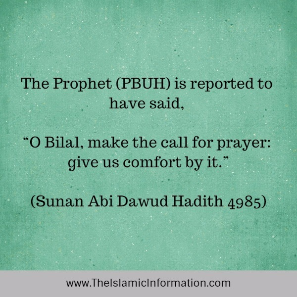 prophet bilal habashi hadith
