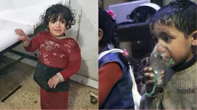 syrian gas attack 1