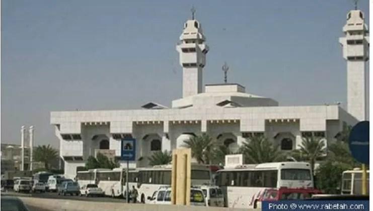 Masjid Ayesha