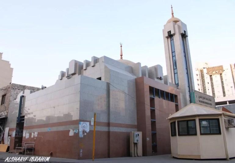 Masjid al-Shajarah