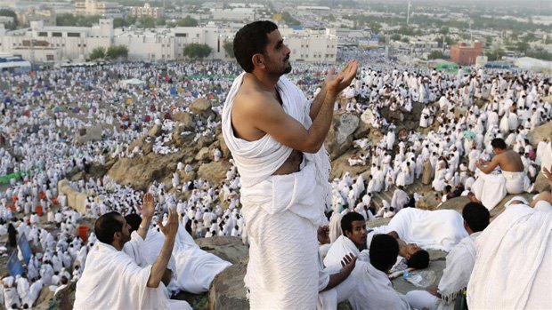 Pilgrim Sold His House To Perform Hajj 2018