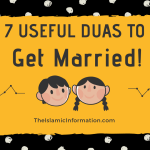 7 Prayers To Get Married Soon Useful Best Dua For Marriage