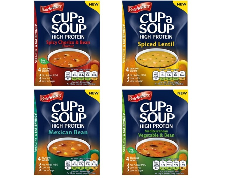 Cup A Soup haram
