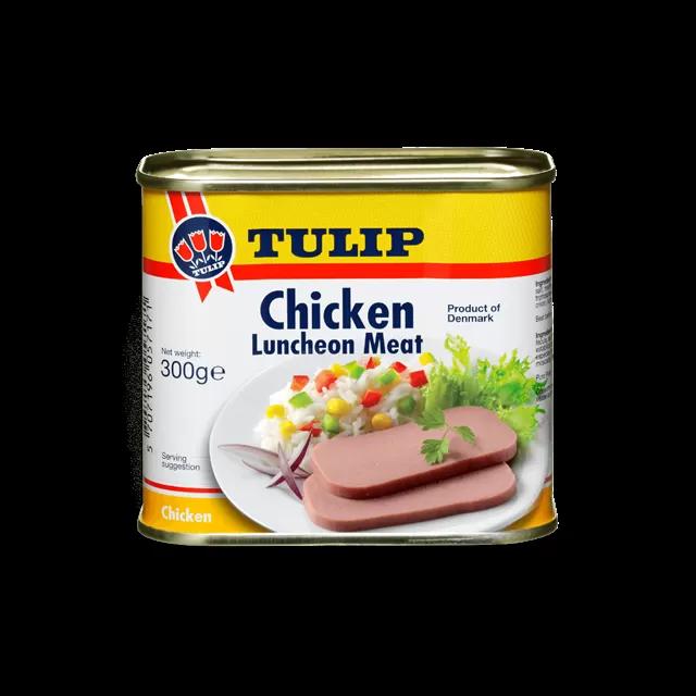 Tulip Chicken haram