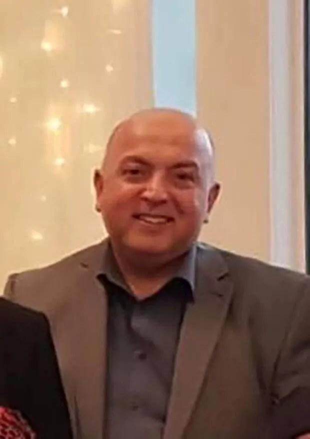 Amjad Hamid, 57 (1)